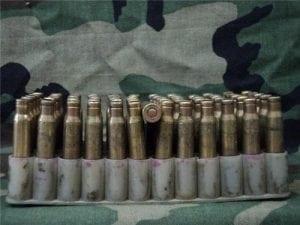 30-06 Blanks brass unfired primed cases. 100 round pack