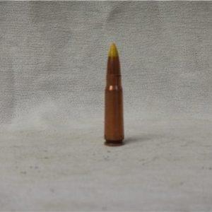 7.62×39 yellow tip ammo. Price per round.