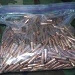 308.5 SEALED BASE TRACER BULLETS.