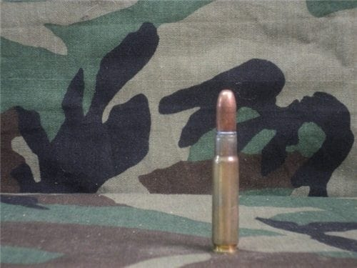 308 SMAW LOOSE SPOTTER TRACER AMMO.