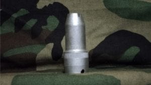 7.62×39 SKS/AK Blank firing device Type 1