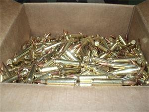 223 SS-109 Ammo – Lake City