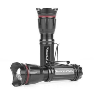 Redline OC 200 Lumen Flashlight